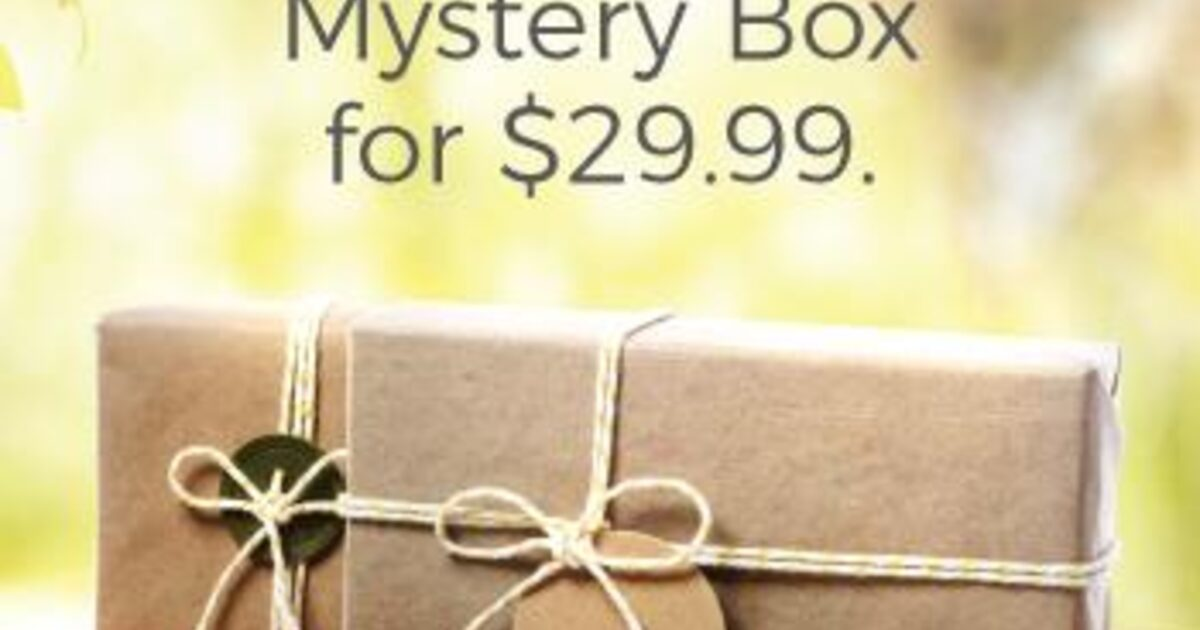 Cricut Mystery Box September 2017 The Craft Chop